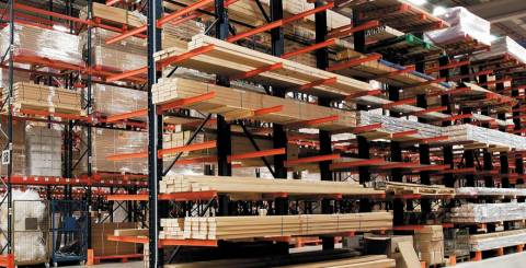 Cantilever Racking Systems - The Complete Guide
