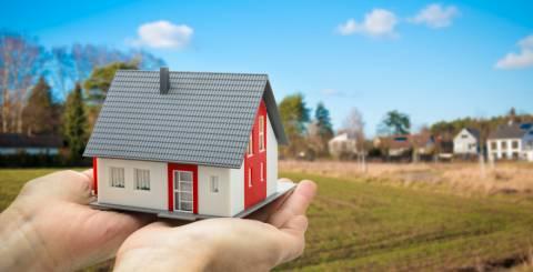 Getting a Land Loan