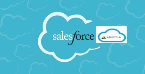 Salesforce API Integration