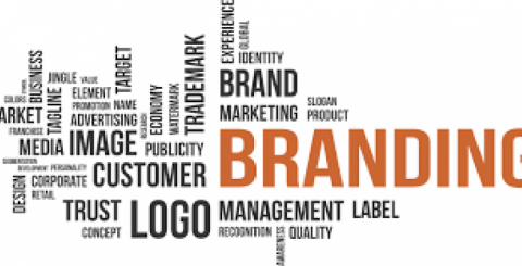 There are many ideas for branding the business.