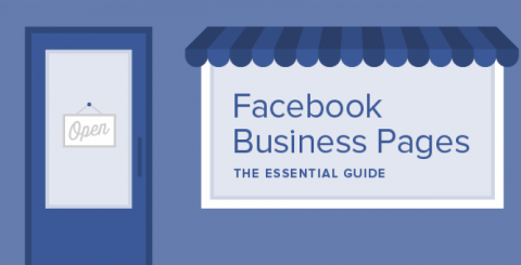 Launch your business through Facebook Landing Page