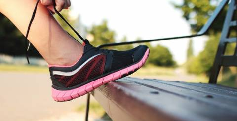5 Biggest Myths About Running Shoes