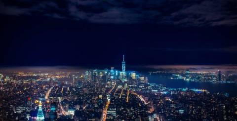 A Sneak Peak into How Smart Buildings Work - Finoit( IoT Application Development Company)