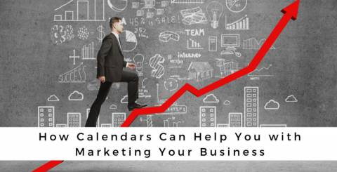 Personalized Calendars for Marketing