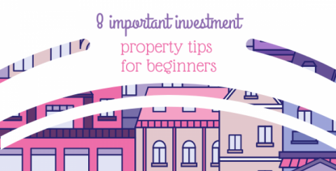 investment property tips for beginners