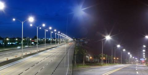 Why Choosing LED Parking Lights is a Great Idea?