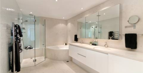 4 Master Bathroom Upgrades to look Forward in 2018