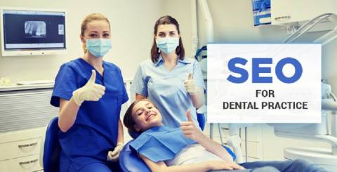 SEO for Dentists, SEO for Dental Practices
