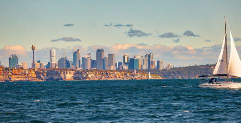 Sydney Travel Guide for Business People
