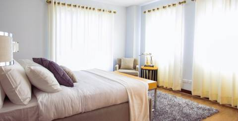 How To Design A Japanese Bedroom You'll Love