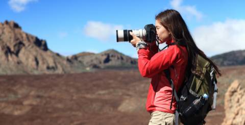 The Importance Of Taking Photos While Traveling!