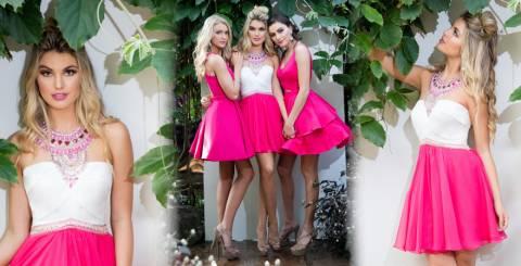 Short Dresses for girls