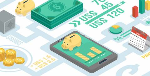 Top 4 Trends That Will Transform the Fintech Industry in 2018