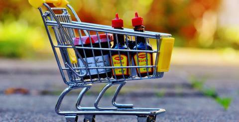 Sales Process Efficiency – 5 Ways FMCG Companies Can Achieve It