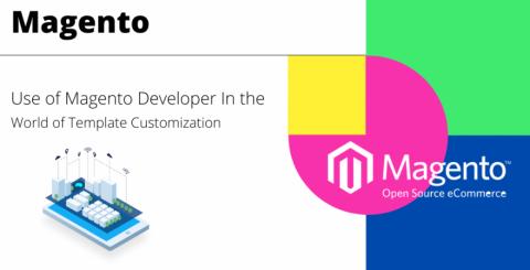 Role of Magento developer in the current scenarios