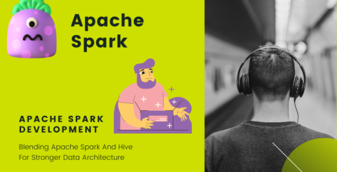 The blending of Apache Spark and Hive