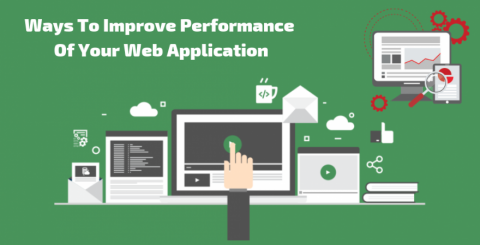 Ways to improve the performance of your web application