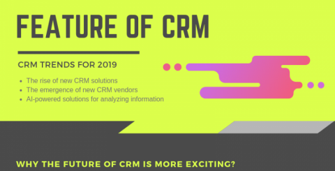 Why The Future Of CRM Is More Exciting?