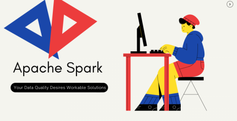 Your Data Quality Desires Workable Solutions With Experienced Apache Spark Consultants Now!