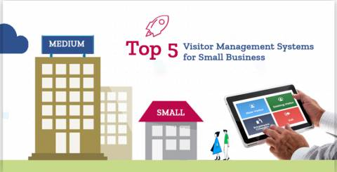 visitor management system for small business