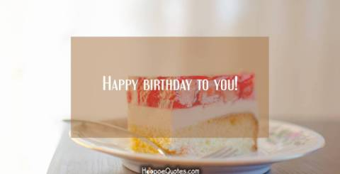 How To Be Different In Your Happy Birthday Wishes