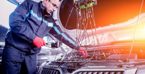 auto electrical melbourne