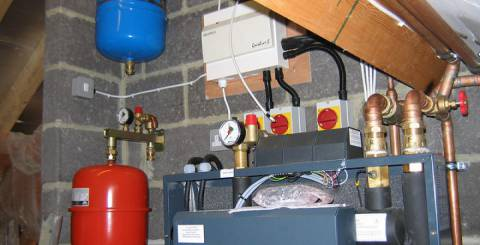 Top Choices When It's Time to Upgrade Your Home Heating System
