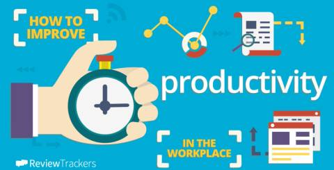 3 Tips For Increasing Efficiency in the Workplace