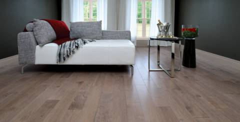 Everything You Need to Know About Engineered Hardwood Floors