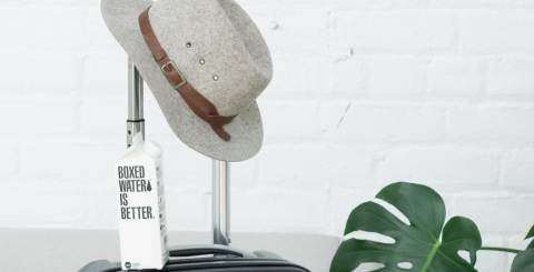 Eco-Friendly Travel Essentials For The Environmentally Conscious