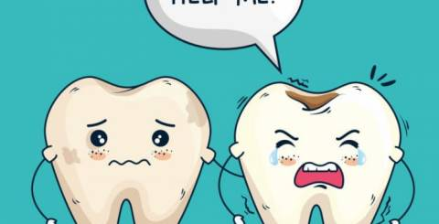6 Facts About Tooth Decay You Should Be Aware Of