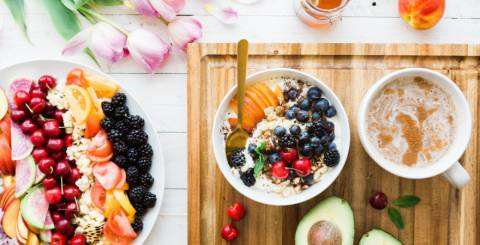 8 Myths About Healthy Nutrition, in Which We Continue to Believe