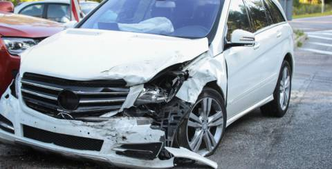 What Happens If You Wreck a Leased Car?