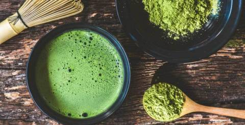 7 Health Benefits of Matcha Green Tea for Your Teeth and Body