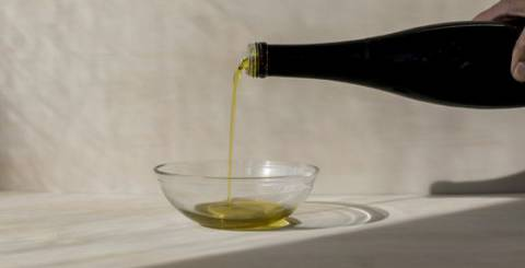 Health Secrets: Olive Oil in Sports and Dietary Nutrition