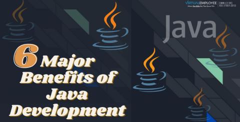 6 Major Benefits of Java