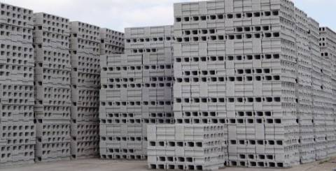 Types of Concrete Blocks used in Construction Industry