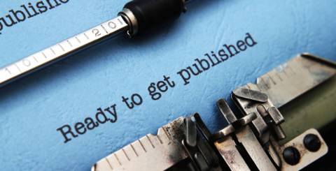 May the Publishing Cause You the Least Pain