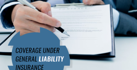 What Does Commercial General Liability Insurance Cover?