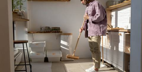 Common Home Pests and How To Get Rid Of Them