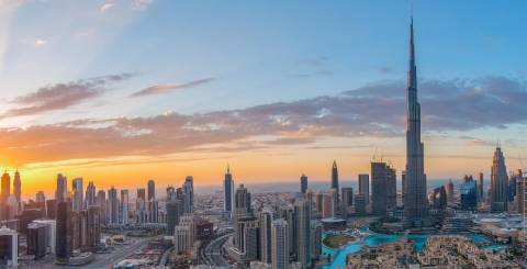 Quirky things to do in Dubai