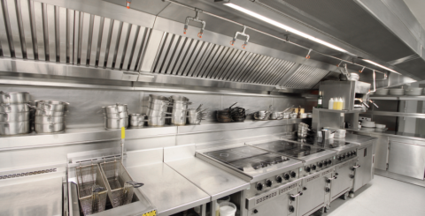 10 Ways to Immediately Start Selling Kitchen Equipment for Restaurant