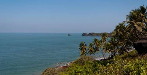 The Beautiful Forts of Goa