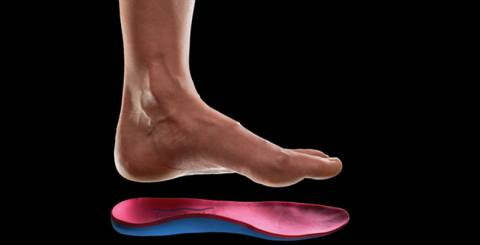 insole for running