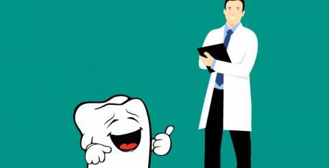 dentist dental tooth