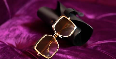 How Designer Sunglasses Are Made