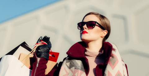 Sunglasses For All Seasons, For All Reasons