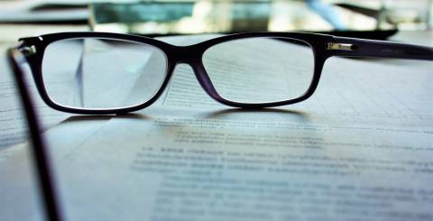 Eyeglasses (Spectacles) for Vision Correction