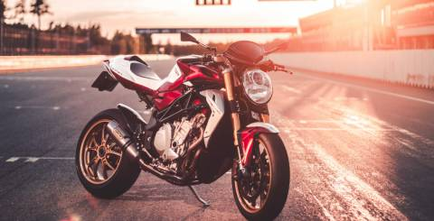 Things You Need To Know About Motorcycle Tyre Pressure