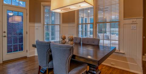 Blinds and Shutters: All of the Benefits of Shutters and Blinds for a Great View